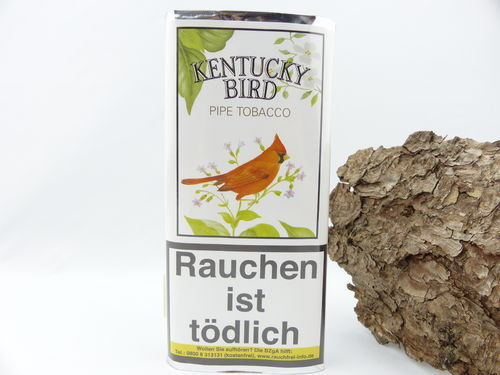 Kentucky Bird Pfeifentabak 50g