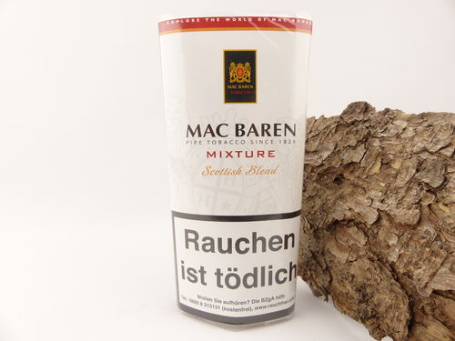 Mac Baren Mixture Scottish Blend 50g