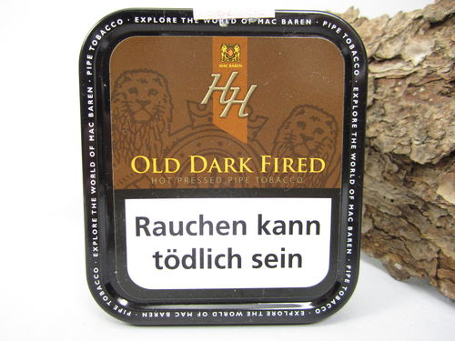 HH Pfeifentabak Old Dark Fired 50g