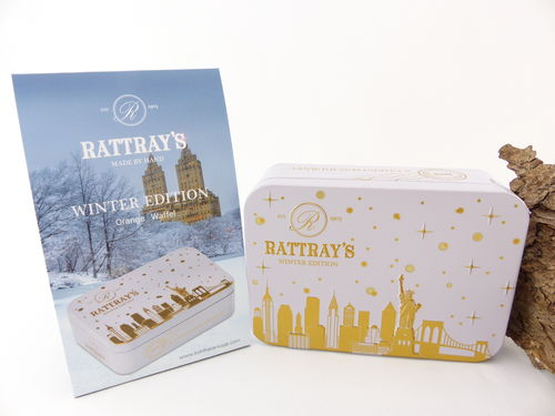 Rattray's Winter Edition 2016