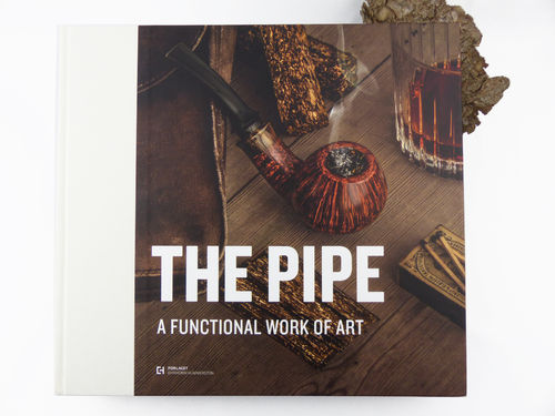 "Buch ""The Pipe - A Functional Work Of Art"""