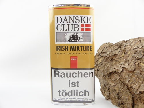 Danske Club Pfeifentabak Irish Mixture 50g