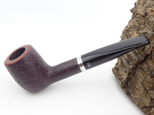 Stanwell Relief Pfeife sand 088