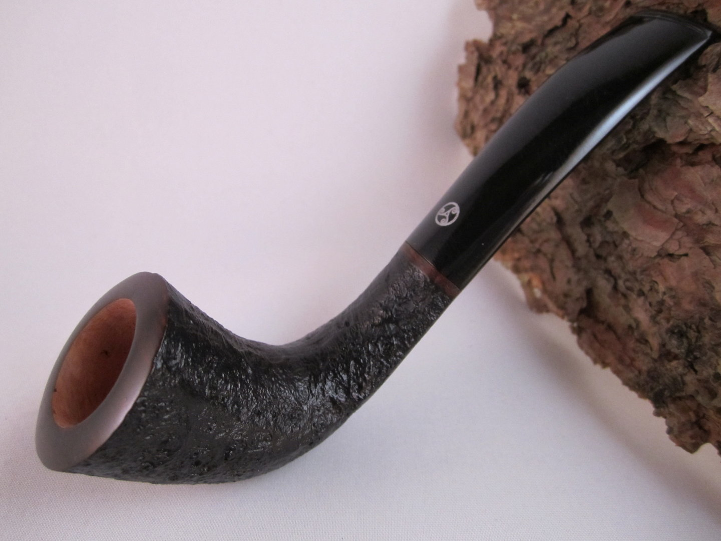 Rattray/'s Old Gowrie 11 Tobacco Pipe