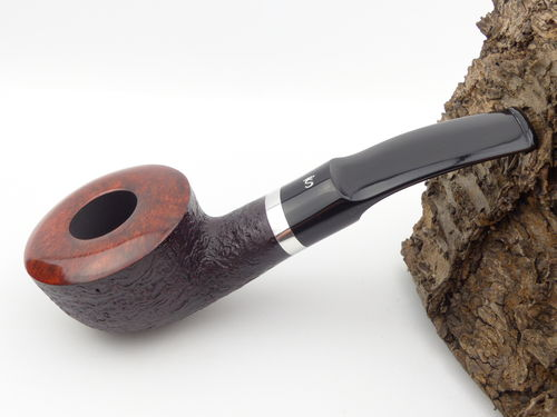 Stanwell Relief Pfeife sand 95