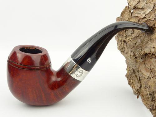 Peterson Sherlock Holmes Baskerville Smooth