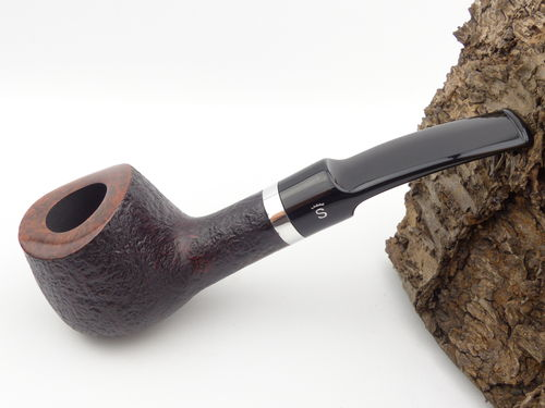 Stanwell Relief Pfeife sand 11