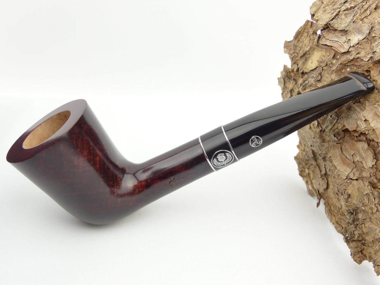 Rattray's Pfeife Scottish Thistle 14 - Pfeifen Shop Online