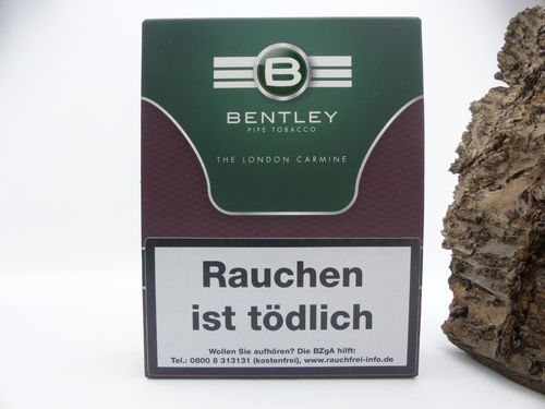 Bentley The London Carmine Pfeifentabak 50g