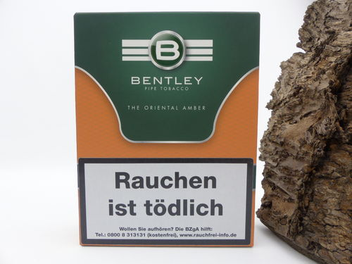 Bentley The Oriental Amber Pfeifentabak 50g