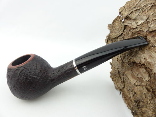 Stanwell Relief Pfeife sand 109
