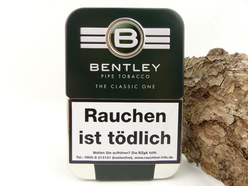 Bentley The Classic One Pfeifentabak 100g