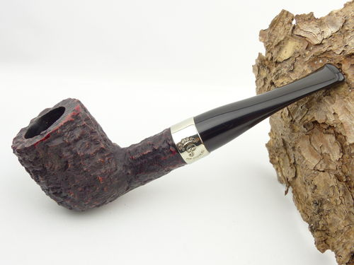 Peterson Donegal Rocky Pfeife 107