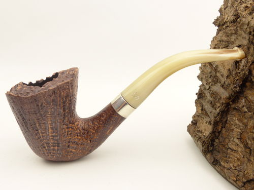 Stanwell Pfeife Limited 62 sand horn