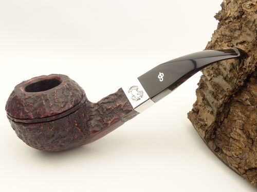 Peterson Sherlock Holmes Squire Rustic