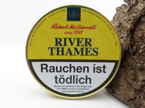 Robert McConnell River Thames 50g