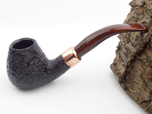 Peterson Christmas Pipe 2020 B11