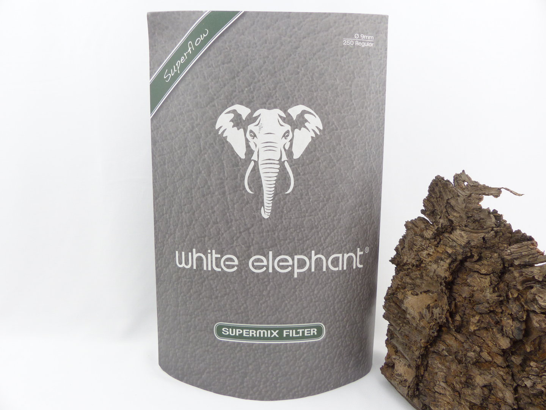 White Elephant Supermix Filter 20mm S 20 St
