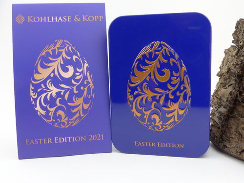 Kohlhase & Kopp Easter Edition 2021 100g