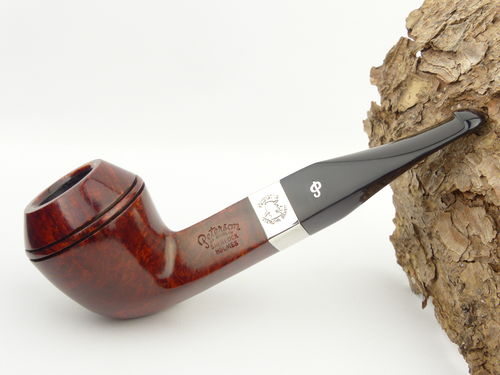 Peterson Sherlock Holmes Baker St. Smooth