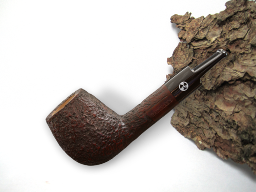 Rattray's Short Fellow 58 rustic
