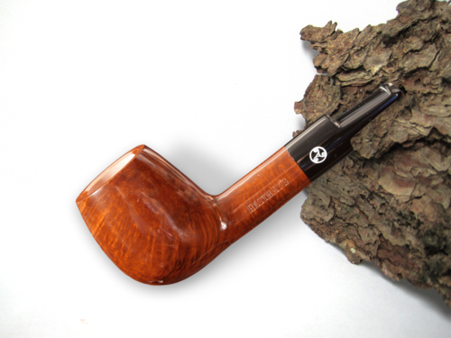 Rattray's Short Fellow 58 terracotta