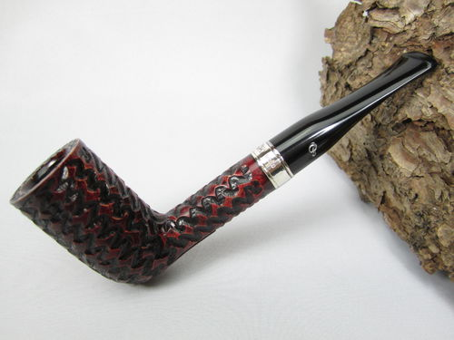 Peterson Pipe Of The Year 2016 rust