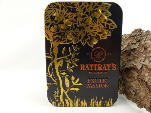 Rattray's Exotic Passion Pfeifentabak 100g