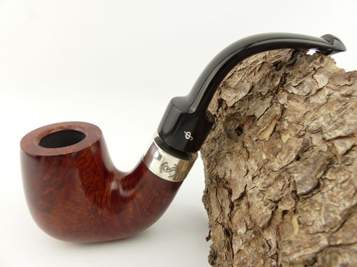 Peterson House Pipe Bent terracotta