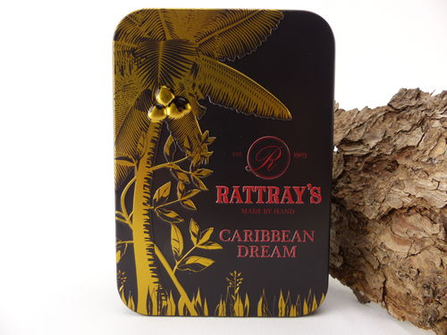 Rattray's Caribbean Dream Pfeifentabak 100g