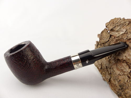Peterson House Pipe Billiard sand