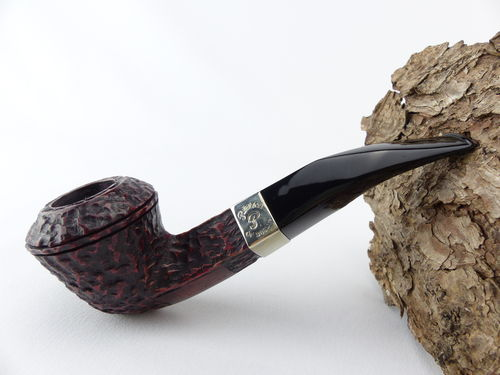 Peterson Donegal Rocky Pfeife B5
