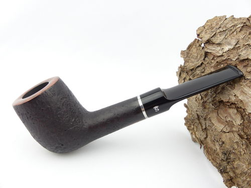 Stanwell Relief Pfeife sand 13