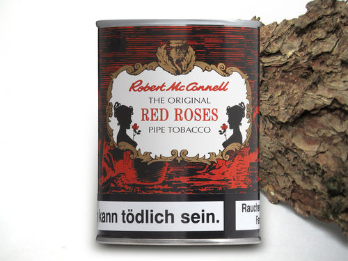 Robert McConnell Red Roses 100g