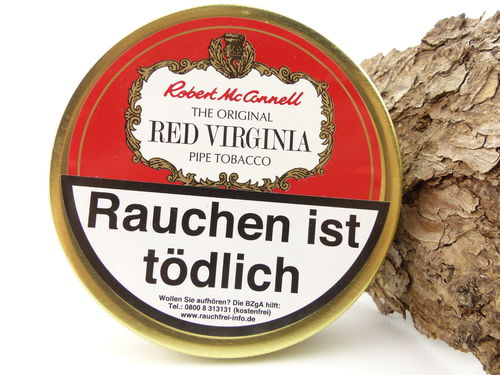 Robert McConnell Red Virginia 50g