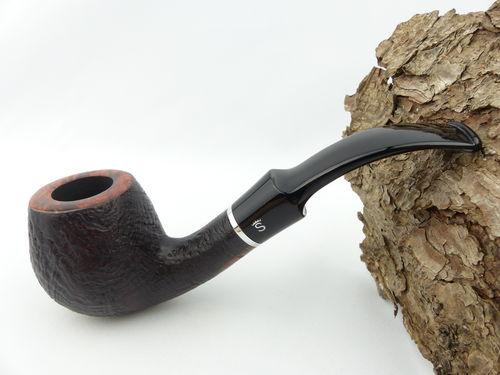 Stanwell Relief Pfeife sand 84