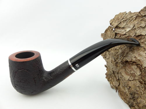 Stanwell Relief Pfeife sand 246