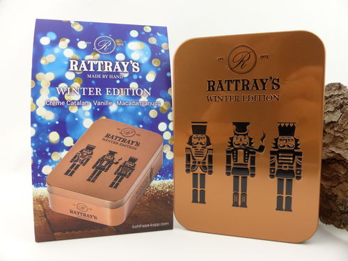 Rattray's Winter Edition 2017