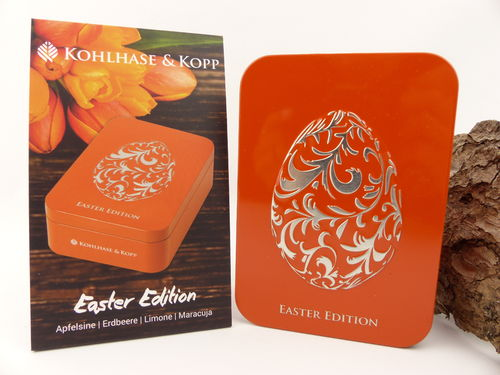 Kohlhase & Kopp Easter Edition 2018 100g