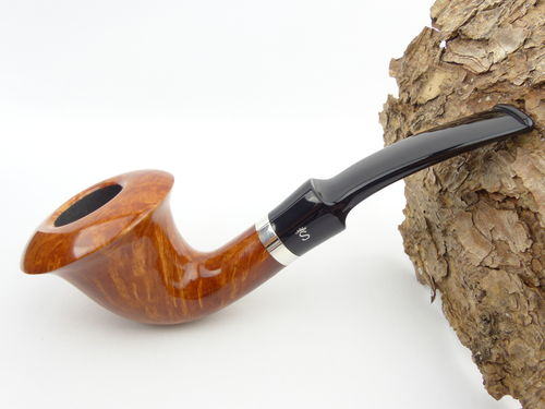 Stanwell Revival Calabash Pfeife 162 light