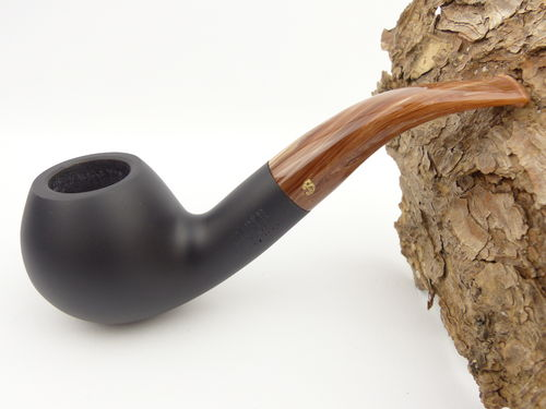 Big Ben Woody Wood black matt 542 50