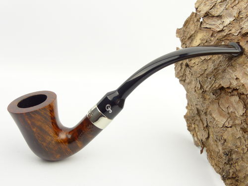 Peterson Pfeife Calabash smooth