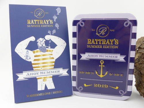 Rattray's Summer Edition 2019
