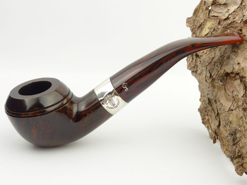 Peterson Pfeife Irish Harp 999