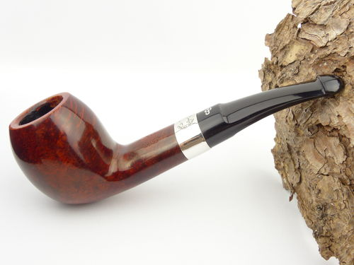 Peterson Sherlock Holmes Strand Smooth Lip