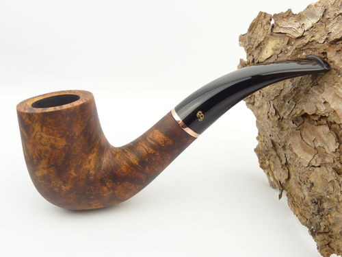 Big Ben La Pipe matt braun 249 68