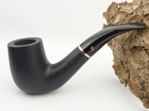Big Ben La Pipe matt schwarz 249 69
