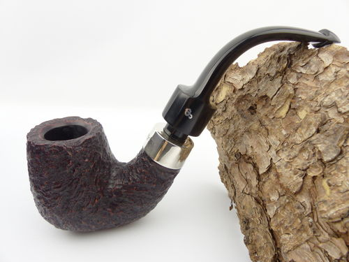 Peterson House Pipe Bent rustic