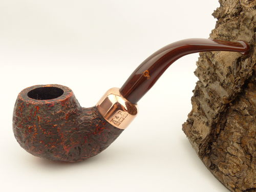 Peterson Christmas Pipe 2019 03