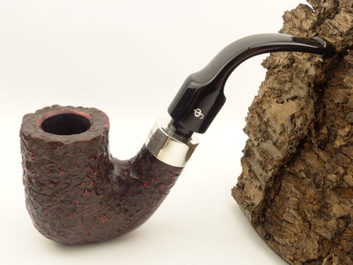 Peterson Pub Pipe rustic